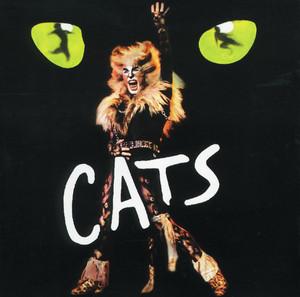 Cats - Deutsche Originalaufnahme Albumcover