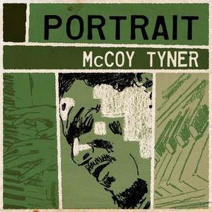 McCoy Tyner, George Mraz, Al Foster, John Coltrane Naima cover
