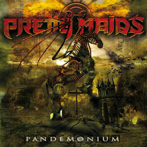 Pretty Maids, Little Drops Of Heaven på Spotify