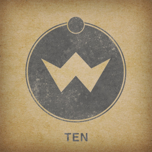 The Worship Initiative, Vol. 10