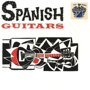 Spanish Guitars album