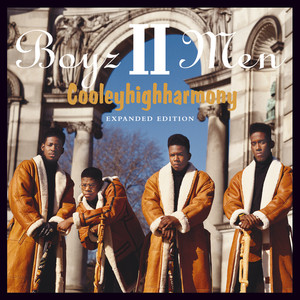 Cooleyhighharmony - Expanded Edition Albumcover