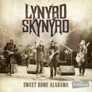 Sweet Home Alabama (Live) Albumcover