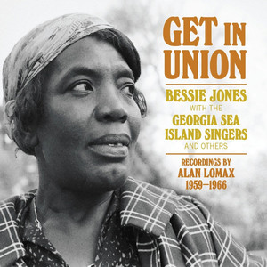 Bessie Jones, Georgia Sea Island Singers Sometimes cover