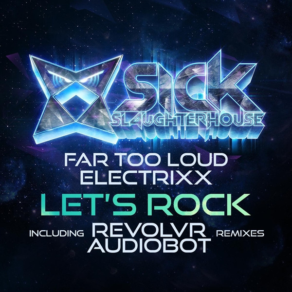 Let's Rock (Remixes)