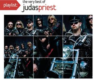 The Best of Judas Priest album