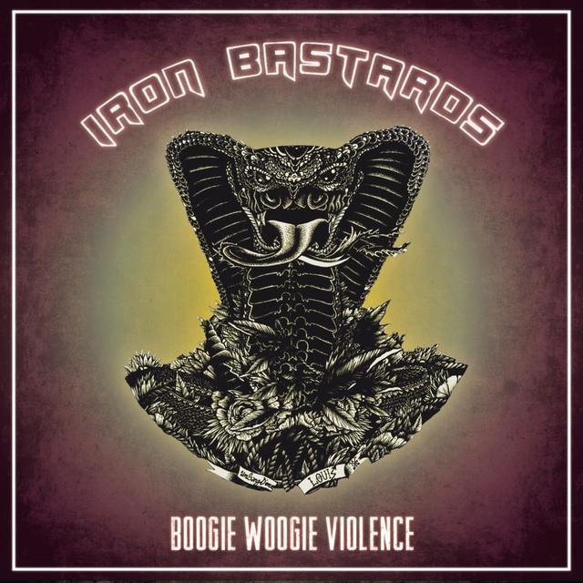 Boogie Woogie Violence