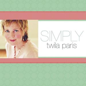 Simply Twila Paris album