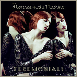 Florence + the Machine All This and Heaven Too cover