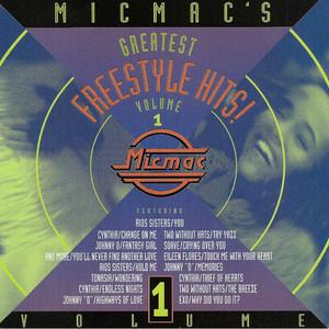 Freestyle's Greatest Hits, Volume 1 album