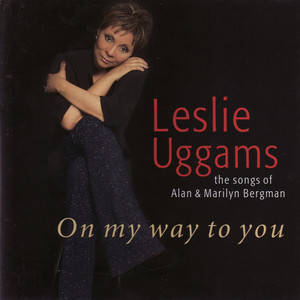 Leslie Uggams What Are You Doing the Rest of Your Life? cover