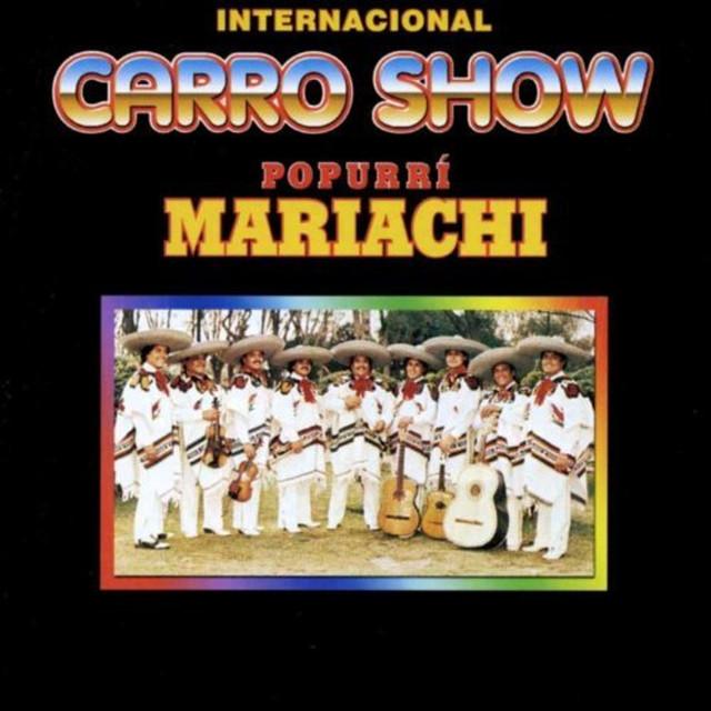 Popurri Mariachi
