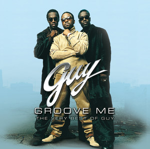 The Very Best Of Guy album
