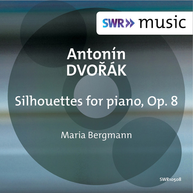 Silhouette No. 3 in D flat Major, From Silhouettes op. 8