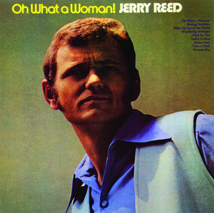 Jerry Reed Wayfaring Stranger cover
