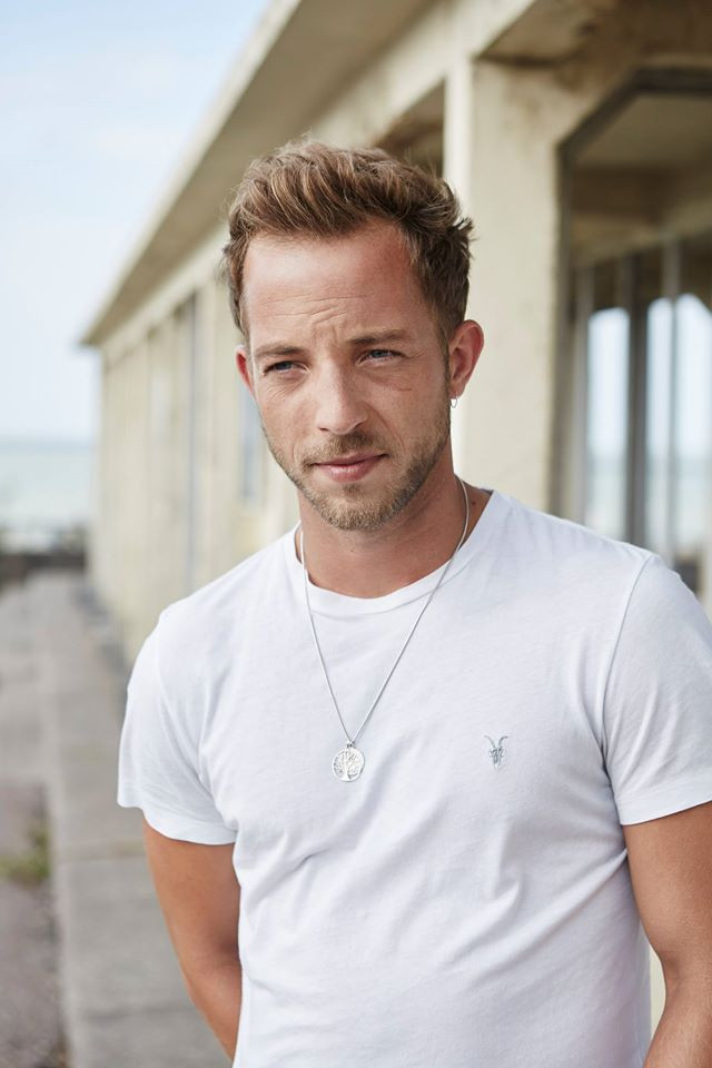 James Morrison tickets and 2018 tour dates