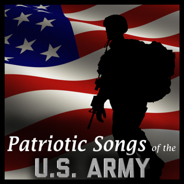 The Army Goes Rolling Along, a song by Sun Harbor Chorus on