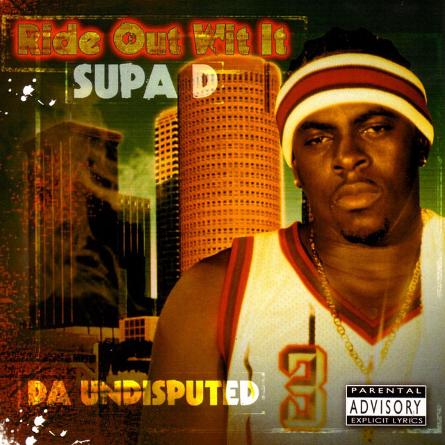 SUPA D tickets and 2018 tour dates