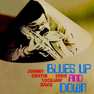 Blues Up and Down album