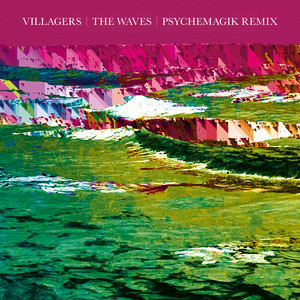 The Waves (Psychemagik Remix) Albümü