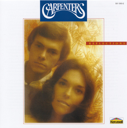Because We Are In Love The Wedding Song A By Carpenters On
