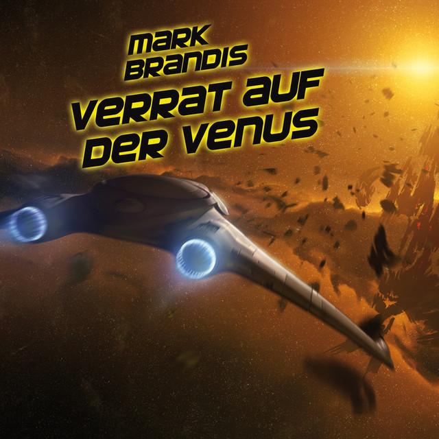 02: Verrat auf der Venus Cover
