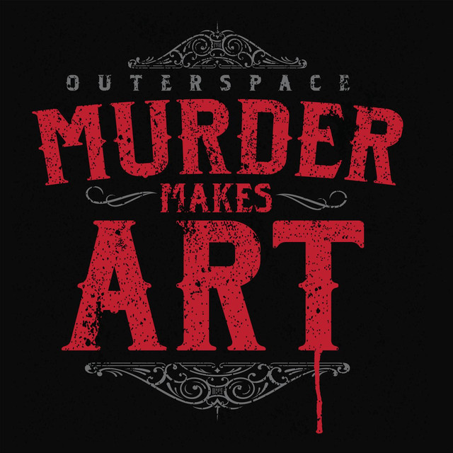 Murder Makes Art (Mma)