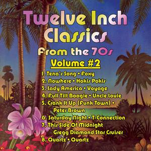 Twelve Inch Classics Volume 2