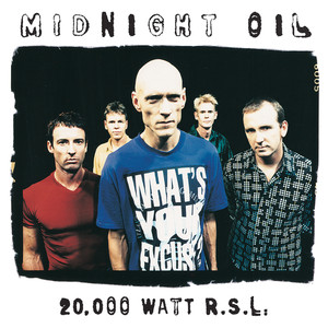 Key Bpm For Beds Are Burning Remastered By Midnight Oil Tunebat
