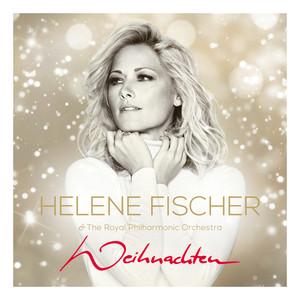 Helene Fischer Fröhliche Weihnacht überall cover