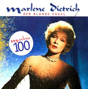 Der Blonde Engel - Marlene 100: 25 Lieder album