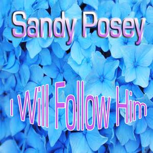 I Will Follow Him album