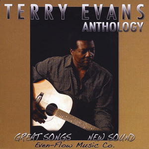 Terry Evans Anthology album