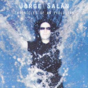 Jorge Salan, Under the moon på Spotify
