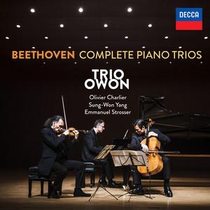 Beethoven: Complete Piano Trios Albümü
