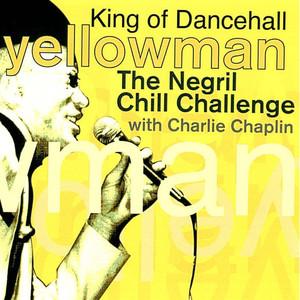 The Negril Chill Challenge album