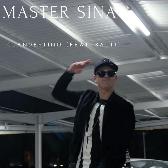 music master sina clandestino