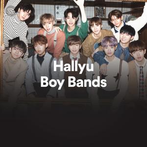 Hallyu Boy Bands
