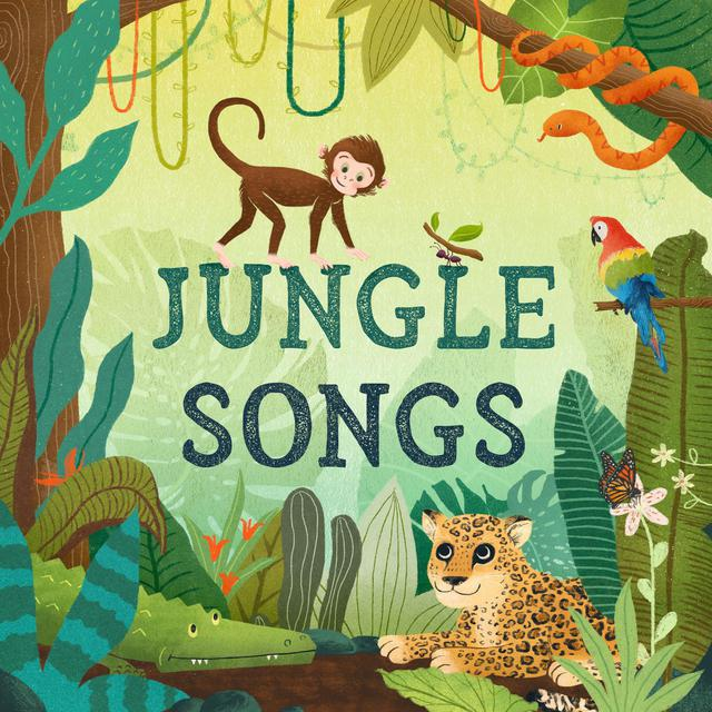Jungle Songs