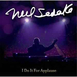 I Do It for Applause album