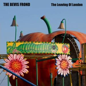 The Leaving of London album