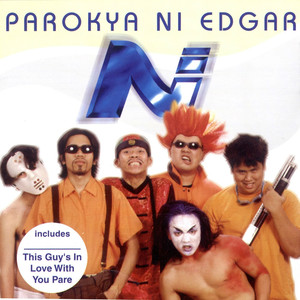 Edgar Edgar Musikahan - Parokya Ni Edgar