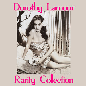 Dorothy Lamour Moonlight Becomes You cover