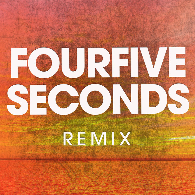Fourfiveseconds - Handz up Remix, a song by Power Music
