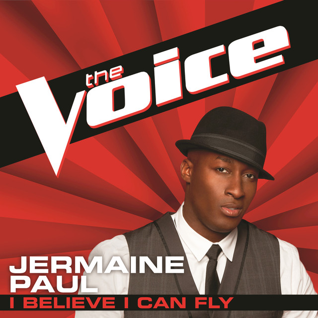I Believe I Can Fly (The Voice Performance)
