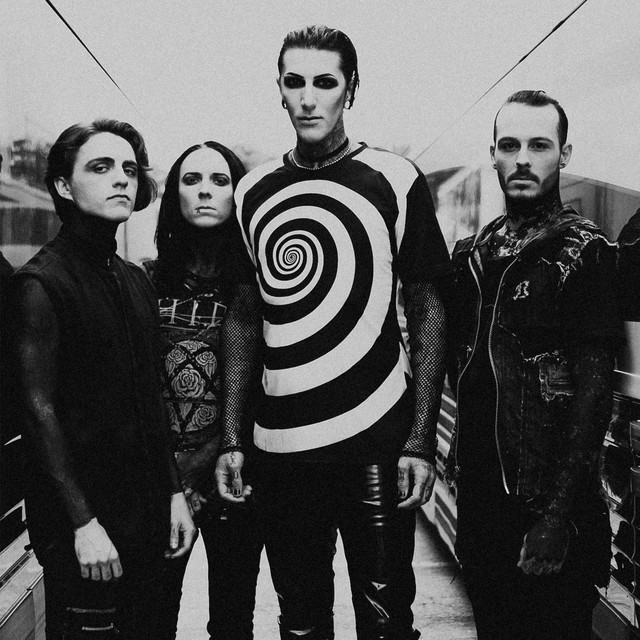 motionless in white on spotify. Black Bedroom Furniture Sets. Home Design Ideas