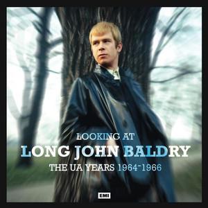 Looking At Long John Baldry (The UA Years 1964-1966) album