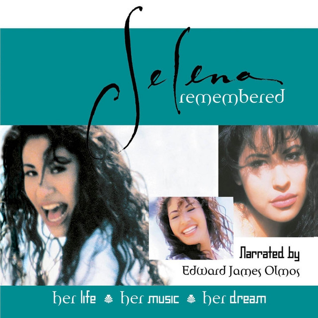Selena Remembered