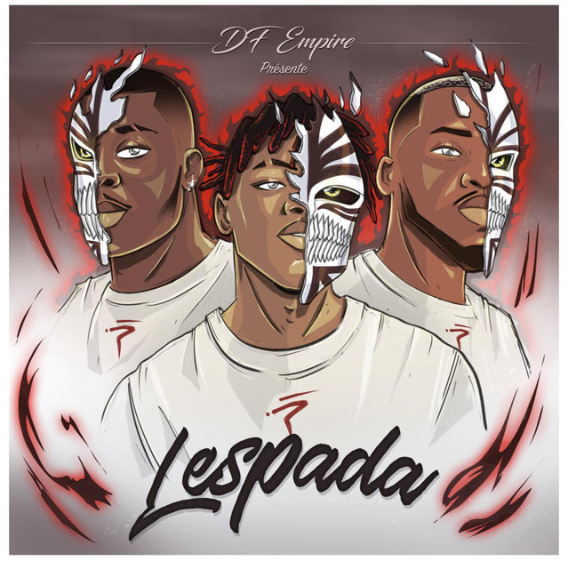 lespada on spotify