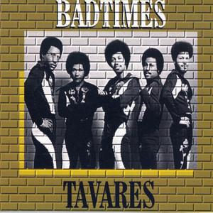 Bad Times album